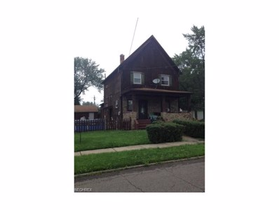 442 Ford St, Niles, OH 44446 - MLS#: 3968574