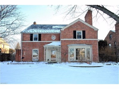 21226 West Byron Rd, Shaker Heights, OH 44122 - MLS#: 3968581