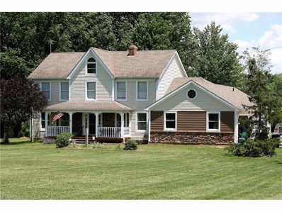 16485 Cowley Rd, Grafton, OH 44044 - MLS#: 3968665