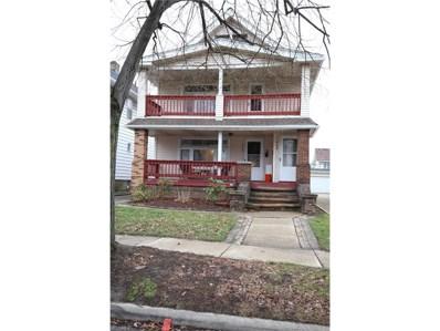 2196 Waterbury Rd, Lakewood, OH 44107 - MLS#: 3968671