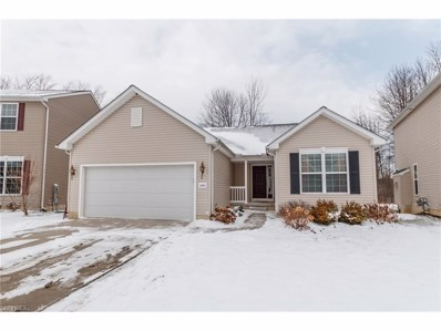 4982 Hiddenview Ct, North Ridgeville, OH 44039 - MLS#: 3968679