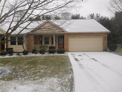 5144 Westwind Cir NORTHWEST, North Canton, OH 44720 - MLS#: 3968723