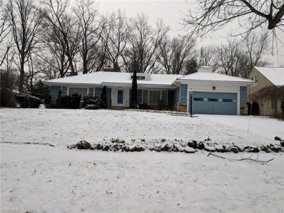 16002 Cleviden Rd, East Cleveland, OH 44112 - MLS#: 3968755