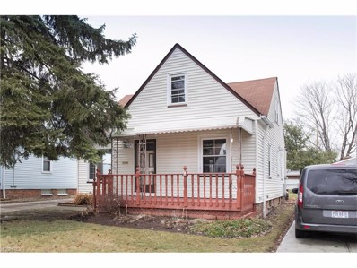 2410 Grovewood Ave, Cleveland, OH 44134 - MLS#: 3968795