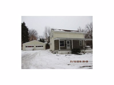 2227 Heestand Ct, Alliance, OH 44601 - MLS#: 3968812