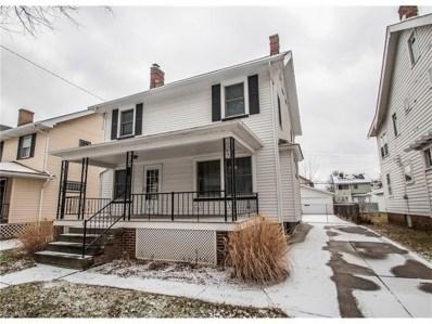 2045 Brown Rd, Lakewood, OH 44107 - MLS#: 3968867