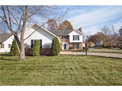 3241 Cherie Cercle, Cuyahoga Falls, OH 44223 - MLS#: 3968884