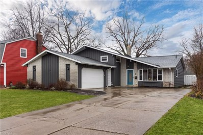 22285 Sycamore Dr, Fairview Park, OH 44126 - MLS#: 3968888