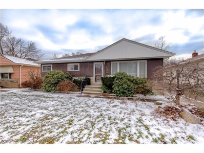 4378 Urban Dr, South Euclid, OH 44121 - MLS#: 3968903