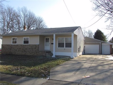 4391 Maplepark Rd, Stow, OH 44224 - MLS#: 3968911