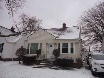 7710 Wainstead Dr, Parma, OH 44129 - MLS#: 3968928