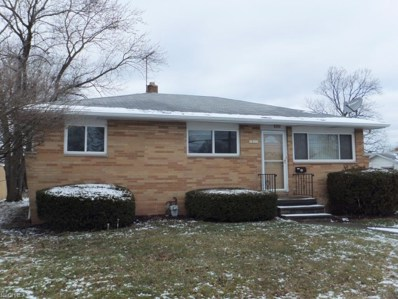 6170 Michael Dr, Brook Park, OH 44142 - MLS#: 3968966