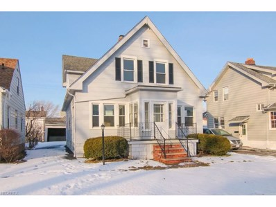 10701 Vernon Ave, Garfield Heights, OH 44125 - MLS#: 3968981
