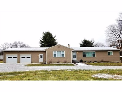 7568 Market Ave NORTH UNIT 1, Canton, OH 44721 - MLS#: 3969016