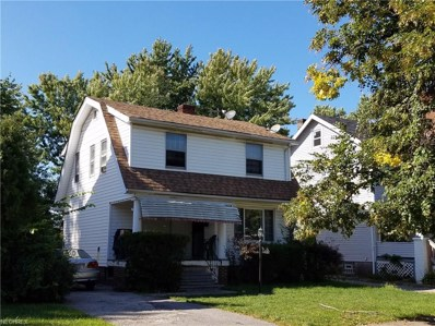 1362 Shawview, East Cleveland, OH 44112 - MLS#: 3969021