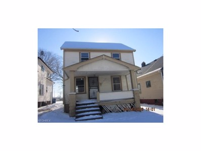 11714 Gay Ave, Cleveland, OH 44105 - MLS#: 3969032