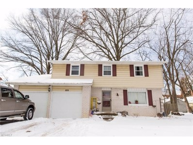 147 Overmont Ave SOUTHWEST, Massillon, OH 44646 - MLS#: 3969045