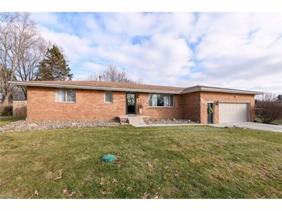 6730 Kirby Ave NORTHEAST, Canton, OH 44721 - MLS#: 3969063