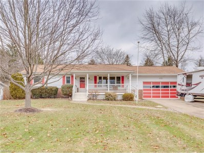 275 Lester Rd, New Franklin, OH 44319 - MLS#: 3969100
