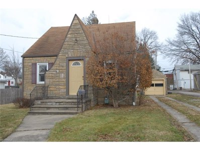 623 Caldwell St, Zanesville, OH 43701 - MLS#: 3969108