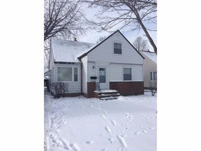 438 E 314th St, Willowick, OH 44095 - MLS#: 3969136