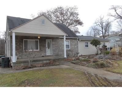 2440 Ridge Rd, Zanesville, OH 43701 - MLS#: 3969163