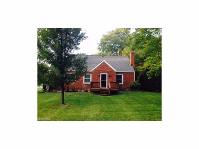 5196 Argonne Dr, Youngstown, OH 44515 - MLS#: 3969169