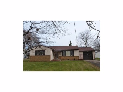 5113 Sheridan Rd, Youngstown, OH 44514 - MLS#: 3969191