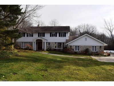 2463 Snowberry Ln, Pepper Pike, OH 44124 - MLS#: 3969198