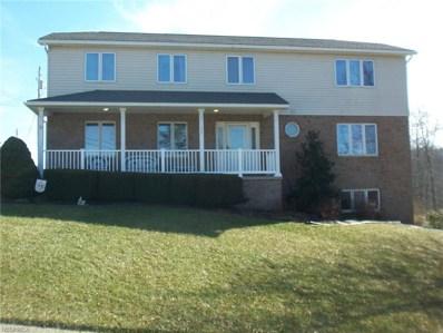 136 Scenic Hills Drive, Parkersburg, WV 26104 - MLS#: 3969202