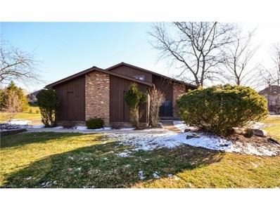 8760 Oakwood Ln, North Royalton, OH 44133 - MLS#: 3969219