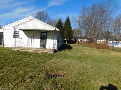 54 Mahoning Ct, Newton Falls, OH 44444 - MLS#: 3969221