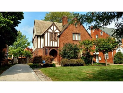 3678 Townley Rd, Shaker Heights, OH 44122 - MLS#: 3969247