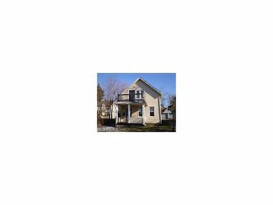 1019 E 78, Cleveland, OH 44103 - MLS#: 3969266