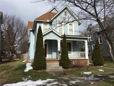 322 W 9th St, Lorain, OH 44052 - MLS#: 3969281
