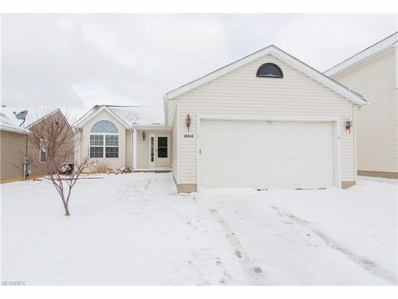 38032 Vista Lake Way, North Ridgeville, OH 44039 - MLS#: 3969299