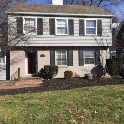 3539 Norwood Rd, Shaker Heights, OH 44122 - MLS#: 3969328