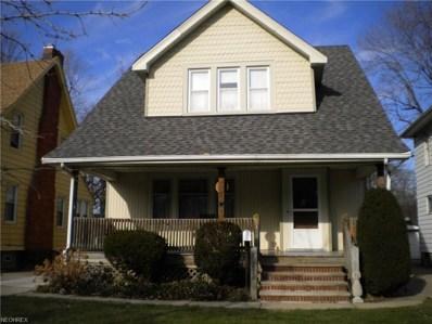 18215 Landseer Rd, Cleveland, OH 44119 - MLS#: 3969381