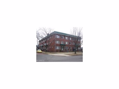 3507 Bosworth Rd, Cleveland, OH 44111 - MLS#: 3969390