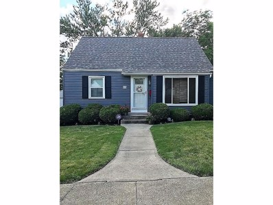 1678 Sunset Ave, Akron, OH 44301 - MLS#: 3969437