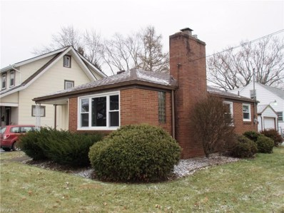 805 Matthias Ave NORTHEAST, Massillon, OH 44646 - MLS#: 3969472