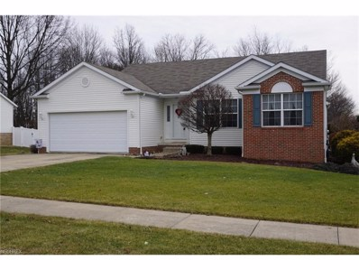 410 Joshua St NORTHWEST, Massillon, OH 44647 - MLS#: 3969493