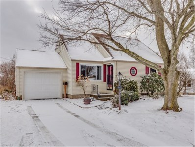 245 Gail Ave NORTHEAST, Massillon, OH 44646 - MLS#: 3969505