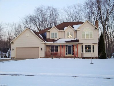 7727 Ellington Pl, Mentor, OH 44060 - MLS#: 3969517