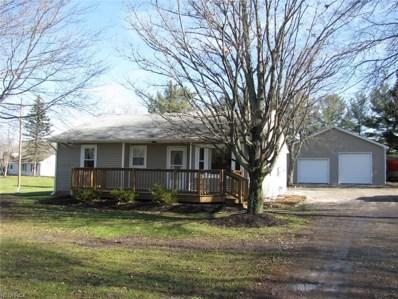 10091 Cutts Rd, Chardon, OH 44024 - MLS#: 3969525