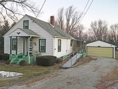 5361 Walters St NORTHEAST, East Canton, OH 44730 - MLS#: 3969541