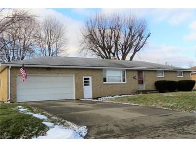 900 Stafford St, Minerva, OH 44657 - MLS#: 3969545