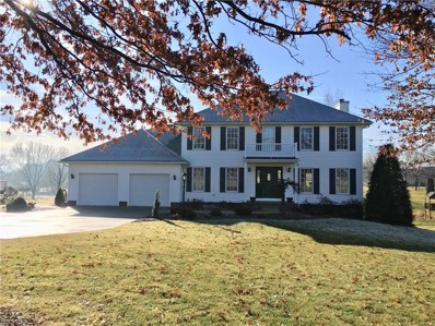 1232 Greenhaven Ln, Wadsworth, OH 44281 - MLS#: 3969597
