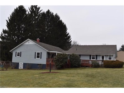 56157 1st St, Bellaire, OH 43906 - MLS#: 3969622