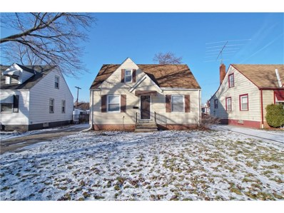 3950 Lee Heights Blvd, Cleveland, OH 44128 - MLS#: 3969681